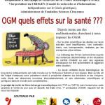 OGM - Ch. Vélot - 16-01-15